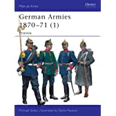 German Armies 1870-71 (1): Prussia (Men-at-Arms)