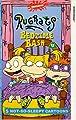 Rugrats: Bedtime Bash [VHS]