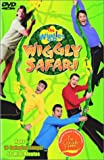 The Wiggles - Wiggly Safari [DVD] [Import]