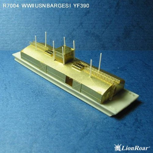 Barge marchandises WWII 1/700 51JT9Qo9ouL