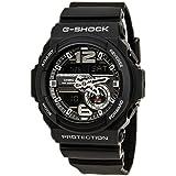 Casio G-SHOCK Men's Watch Big Size GA-310-1ACR Black Resin Watch [Watch] Casio