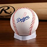 MLB Los Angeles Dodgers Team Logo Baseball