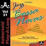 Jazz Bossa Novas - Volume 31