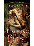 Tempting the Beast (Feline Breeds, Book One)