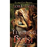 Tempting the Beast (Feline Breeds, Book One) ~ Lora Leigh
