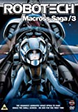 echange, troc Robotech: the Macross Saga / 3 (Remastered) [Extended ed.] [Import anglais]