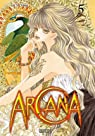 Arcana, tome 5