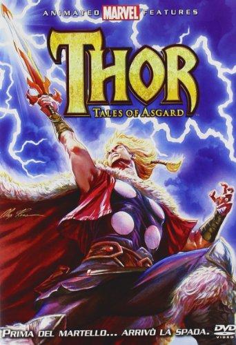 Тор: Сказания Асгард