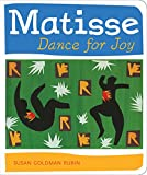 img - for Matisse Dance for Joy book / textbook / text book