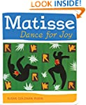 Matisse Dance with Joy