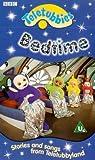 Teletubbies: Bedtime [VHS]
