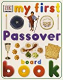 My First Passover Board Book (My First series)