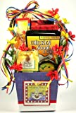 Wishing a Speedy Recovery Elegant Get Well Gift Basket for Men or Women