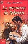 La promesse de Rebecca