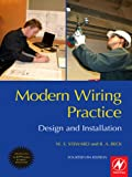 img - for Modern Wiring Practice book / textbook / text book