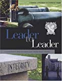img - for Leader to Leader (LTL), Leadership Breakthroughs from West Point: A Special Supplement, 2005 (J-B Single Issue Leader to Leader) book / textbook / text book