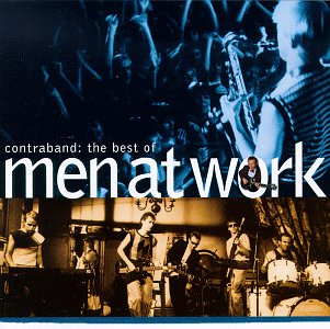 Men at Work - Contraband: Best of Men at Work - Zortam Music