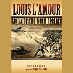 Showdown on the Hogback Audiobook