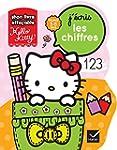 Mon livre effa�able Hello Kitty : J'�...