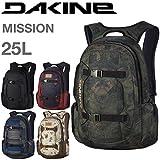 DAKINE ダカイン リュック AF237-078 MISSION 25L ミッション バックパック バッグ レジャー アウトドア タウンユース スノーボード スキー