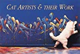Cat Artists and Their Work Postcards (0898156114) by Busch, Heather