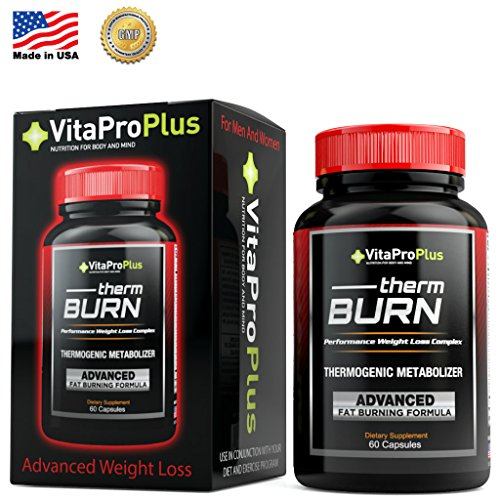 Fast-Weight-Loss-Pills-Thermogenic-Metabolizer-Supplement-Advanced-Fat-and-Cellulite-Burning-Formula-Garcinia-Cambogia-Green-Coffee-bean-Raspberry-Ketones-60-Day-Supply-100-Money-Back-Guarantee