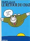 echange, troc Philippe Geluck - Le Chat, tome 2 : Le Retour du Chat