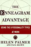 The Enneagram Advantage: Putting the 9 Personality Types to Work in the Office (0517704323) by Helen Palmer
