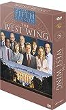 ザ・ホワイトハウス<フィフス・シーズン>コレクターズ・ボックス [DVD]