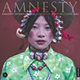 Amnesty International Portraits 2005 Calendar (0789311003) by McCurry, Steve