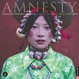 Amnesty International Portraits 2005 Calendar (0789311003) by McCurry, Steve