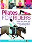 Pilates for Riders: Align Your Spine...