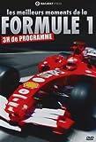 echange, troc Les Meilleurs Moments De La F1
