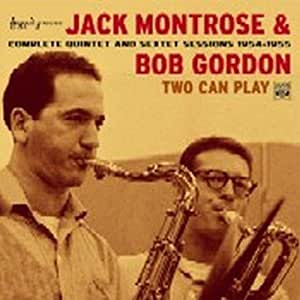 Two Can Play : Complete Capitol Recordings (1954-1955)