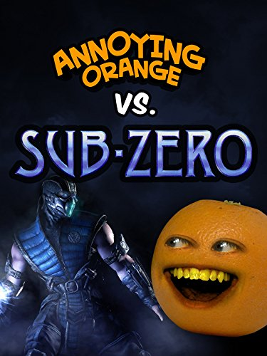 Clip: Annoying Orange vs Sub Zero
