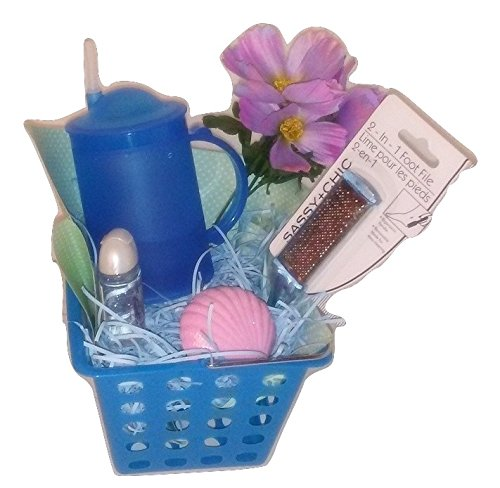 blue blossom april bath shower scented body lotion bath