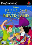 Disney's Peter Pan - Legend of Neverland (PS2)