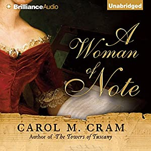 A Woman of Note Audiobook