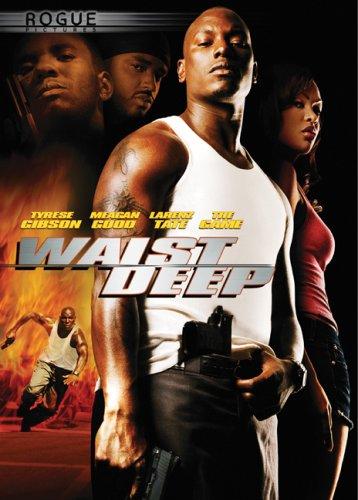 Amazon com Waist Deep  Waist Deep