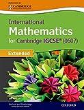 International Mathematics for Cambridge IGCSE (extended)