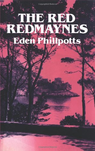 The Red Redmaynes (Detective Stories)