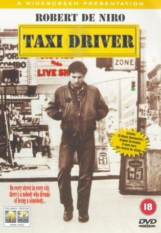 Taxi Driver [DVD] [1999]
