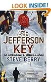 The Jefferson Key (Cotton Malone series Book 7)