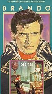 Desiree [VHS]