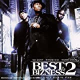 Best In Bizness Pt.2 Dj Whoo Kid/50 Cent/Mobb Deep