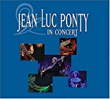 echange, troc Jean-Luc Ponty - Jean-Luc Ponty in Concert