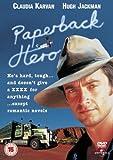 echange, troc Paperback Hero [Import anglais]