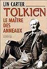 Tolkien : Le Ma�tre des anneaux par Carter