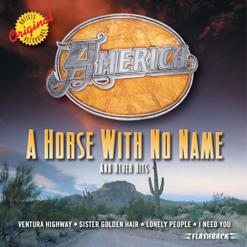 America - A Horse with No Name and Other Hits [US-Import] - Zortam Music