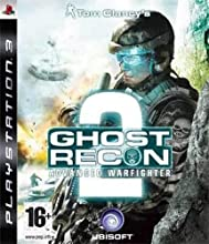 Tom Clancy39s Ghost Recon Advanced Warfighter 2 UK Import